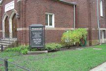 RPBC / Rogers Park Baptist Church / by HJHunter