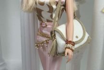 Barbie in New FASHION