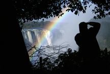 Tour of the Victoria Falls / The Victoria Falls – Now In Its 150 Millionth Fantastic Year – Reaches Its Zenith In About May each year. It's a truly awe-inspiring experience – the sight, the sound, the smell; the humbling feeling that here indeed is Nature's Supreme Masterpiece. No photograph can begin to depict the reality…and nothing prepares you for your first sight.