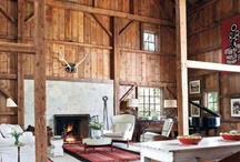 Rustic Design / by Alliance Sotheby's International Realty