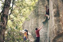 Rock! Climb! / by Caleb Timmerman