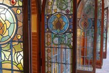 Stained Glass / by Laura Denney-Lawson