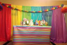 Hens party - Tropical fiesta!