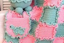 Crochet-To DO / by Tammy Brannon