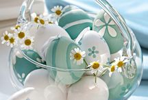 Frühling, Ostern...