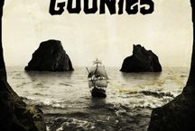 Goonies / My Favorite Movie of All Time / by Melanie Ward