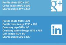 design and social media