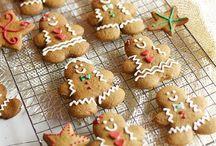 navidad!!! recetas