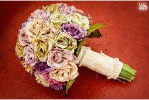 Bouquets / Ramos de Novias & Quinceañeras