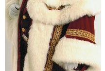 My Santa suit