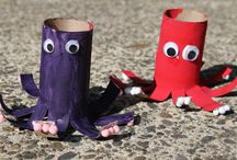 Kid Crafts / by Hastings Public Library