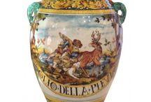 ceramica fiorentina