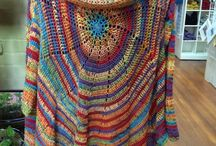crochet / by Bonnie Whittier