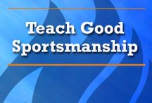 Sportsmanship / contributions about mental, psychics, behaviors, positive role, ...  sportsman