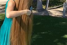 Long hair GIFs