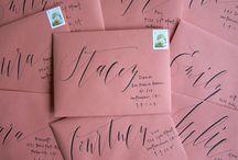 Wedding Stationery and Invitations