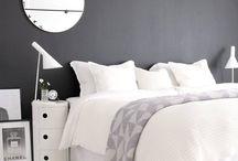 Interiør - soverom