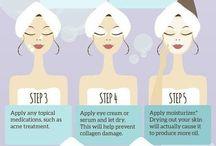 body tips