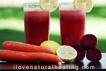 Cancer juice
