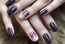 ❤ nails
