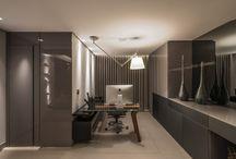 Home Offices elegantes