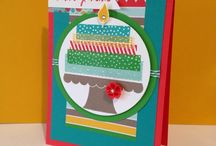 cards - 2015 Occasions Catalog - Stampin' Up!