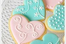 decoration cookies