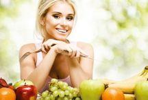 SUPER FOODS / by BioSync Research Institute