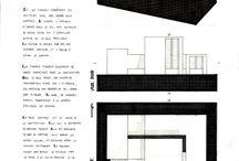 Planche architecture/ENSAG