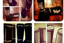 aybnzzz (ugg another shoes design)