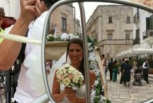 """Wedding in """"Polignano a Mare"""" / All the reasons why married in Polignano a Mare is a unique thing in the world"""