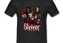 Slipknot / Slipknot customized t-shirt