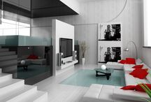 Interior Decorating / by Rose Parra