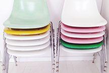 Kitchen Re-Design / by Jessica Shyba