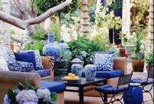 Patios, Porches & Decks