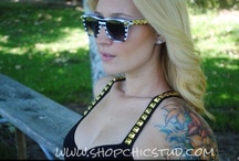 Shop Chic Stud / by Kar'Lei Tan