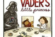 star wars baby / by Leigh Ann Hodges