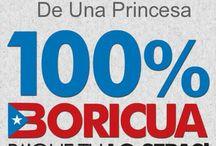 BORICUA SOY PA'QUE LO SEPAS! / by Betzy