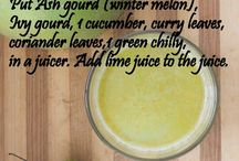 Recipes-Drinks / by Amy Boyer