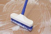 Bicarbonato de Sódio / Limpeza