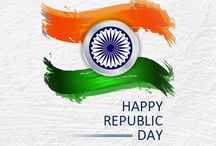 Special Day Wishes / Independence Day, Republic Day, Holi, Diwali, Christmas, New Year, etc...