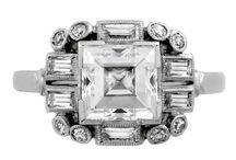 BaubleS & Gems 1: Sparkles & Trinkets / Jewelery / by Paige E.