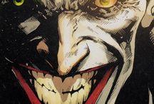 der Joker/rekoJ red