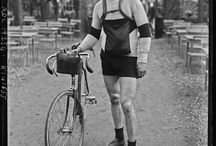 Old School - Cycling