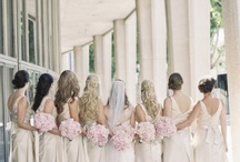 Bridal Party Posing Ideas & Inspiration