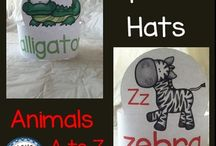 Animals in Early Ed