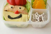 Kiddie Foods