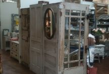 IronWood @ The Bucket List / Ideas for booth.