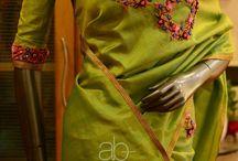 Saree we love to wear