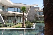 Rental House & Apartments in Turkey